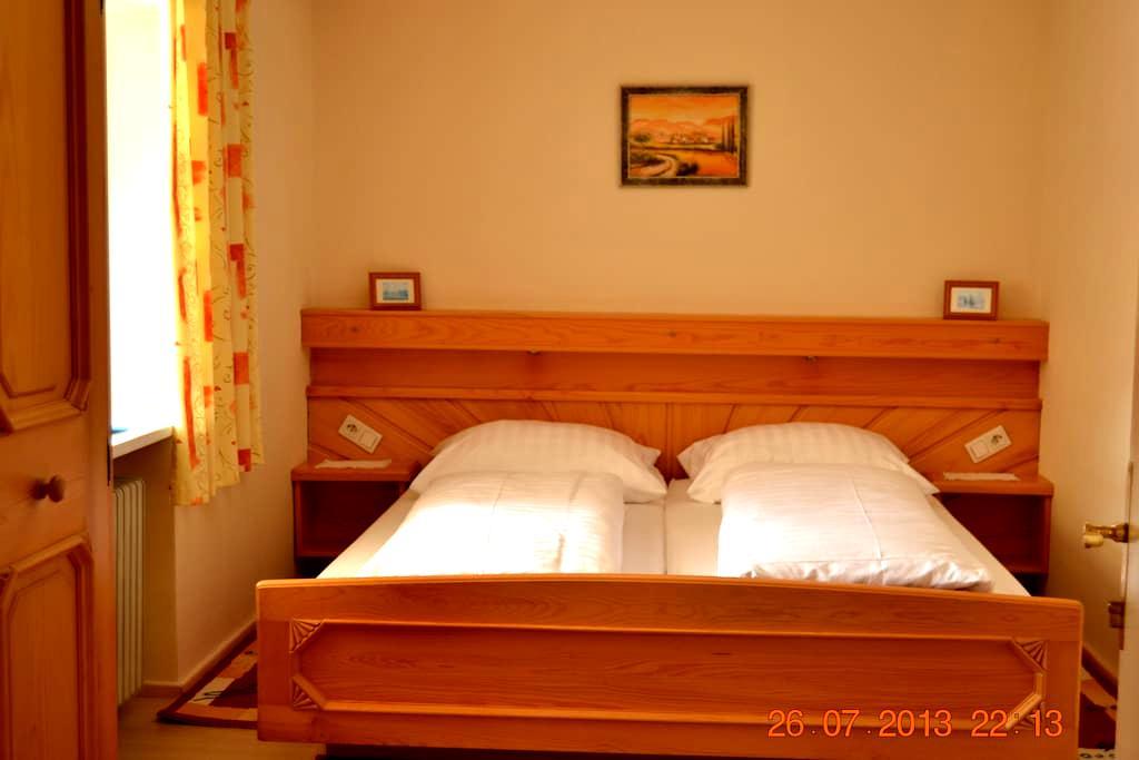 The Farberhaus Double En-Suite Room - Lofer - ที่พักพร้อมอาหารเช้า
