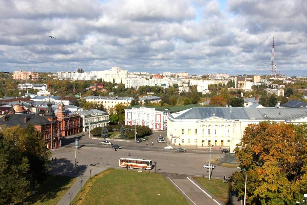 Квартира в частном доме во Владимир - Vladimir