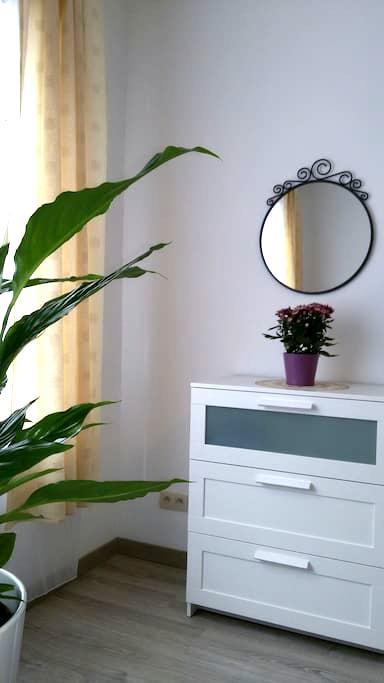 N3 Nice studio - Koekelberg - 家庭式旅館