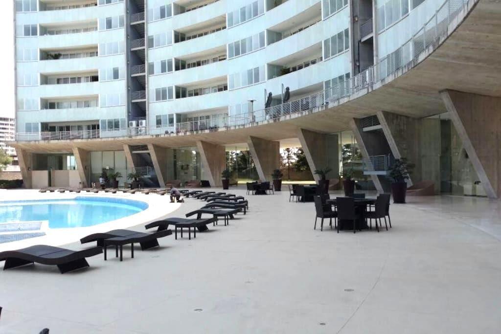 Incredible flat at Guadalajara!! - Zapopan - Flat