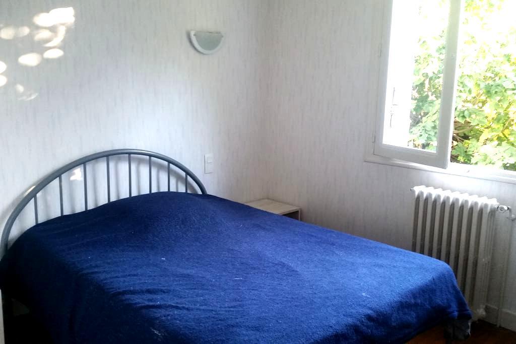 Chambre à Castres ensoleillée et calme - Castres