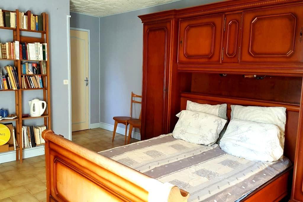 Chambre privée au pays du cognac - Mérignac - House