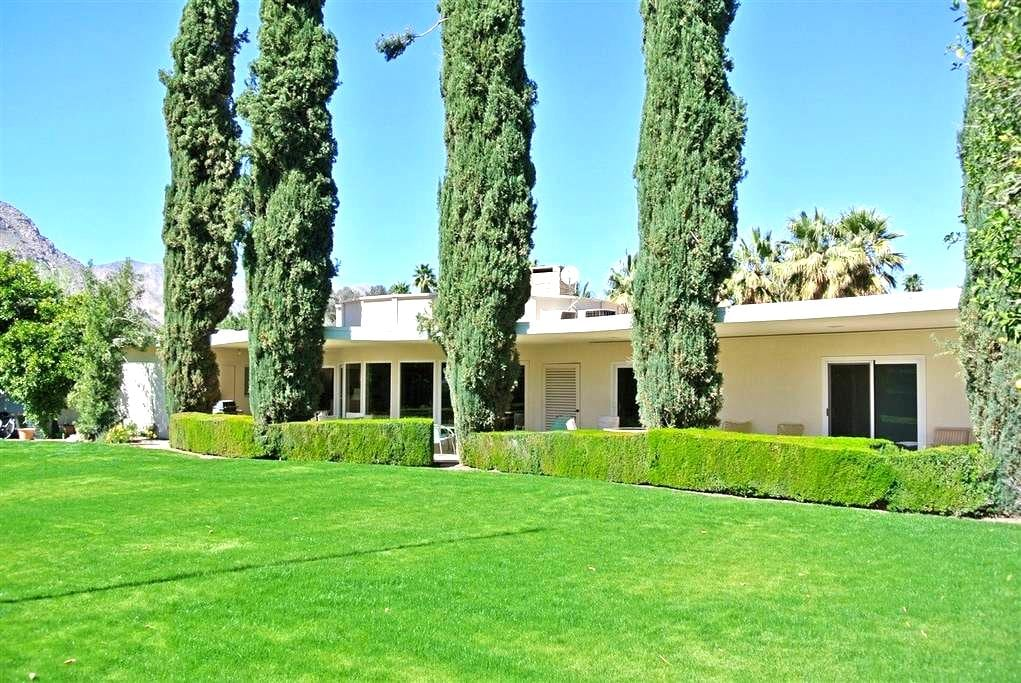 Mid-Century Borrego Springs Gem - Borrego Springs - House