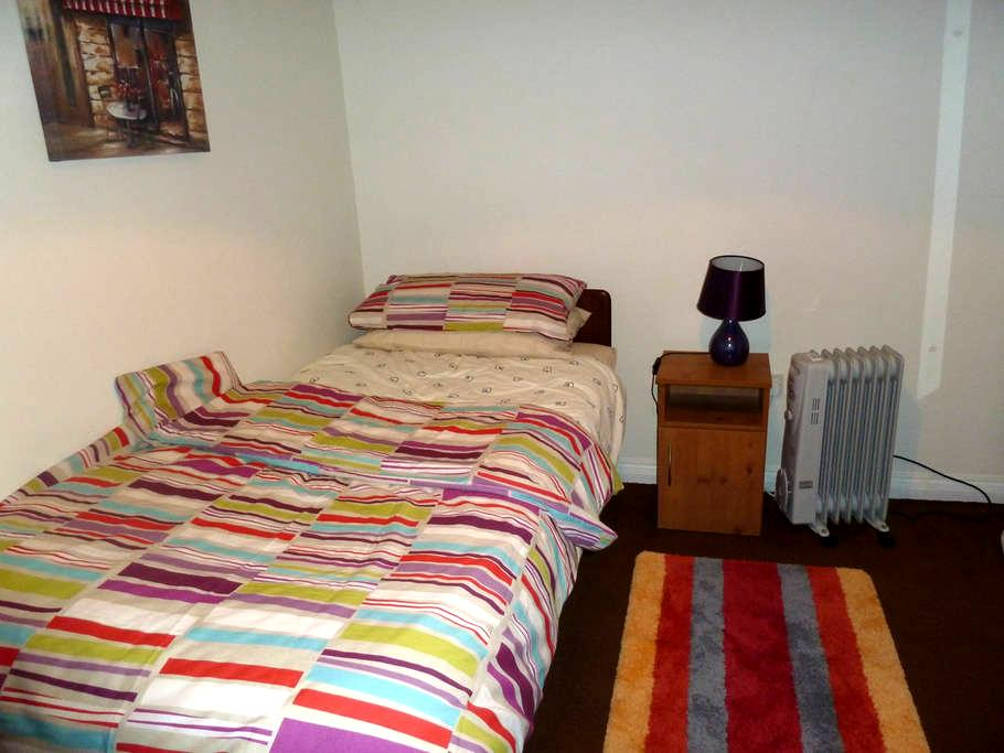 Single room above a cosy, local pub - Clonakilty - Haus