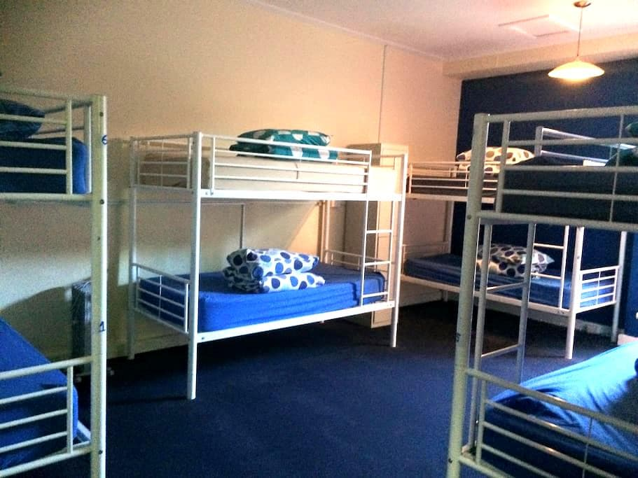 Port Adelaide Backpackers - Port Adelaide - Dorm