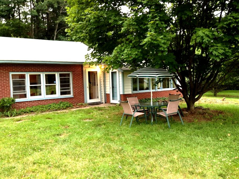 Creek Berry Cottage - Hurleyville - House