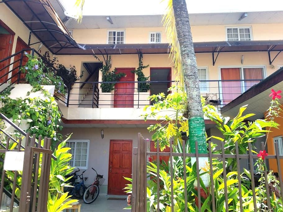 Mini Suite (Loft) for 2 people - Bocas del Toro - 아파트