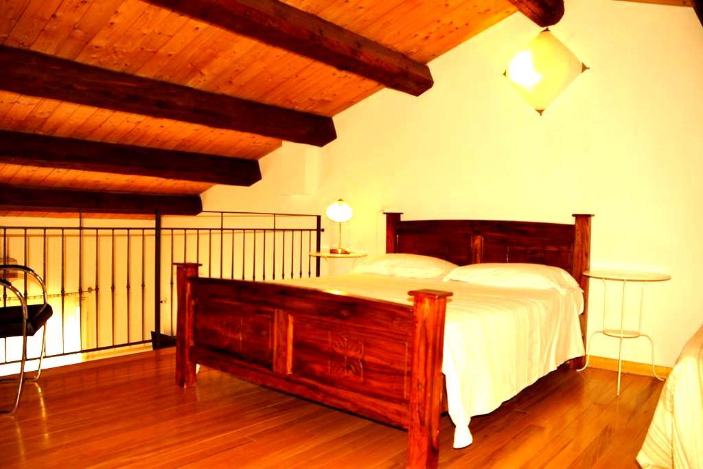 Air-conditioned apartment Faenza - Faenza - Apartmen