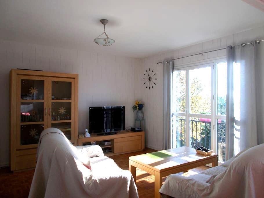 A 18 KM DE PARIS - Yerres - Condominio