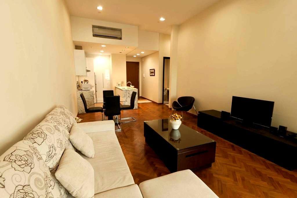 Standard 1 Room Sea View Suite - Tanjung Bungah - Apartment