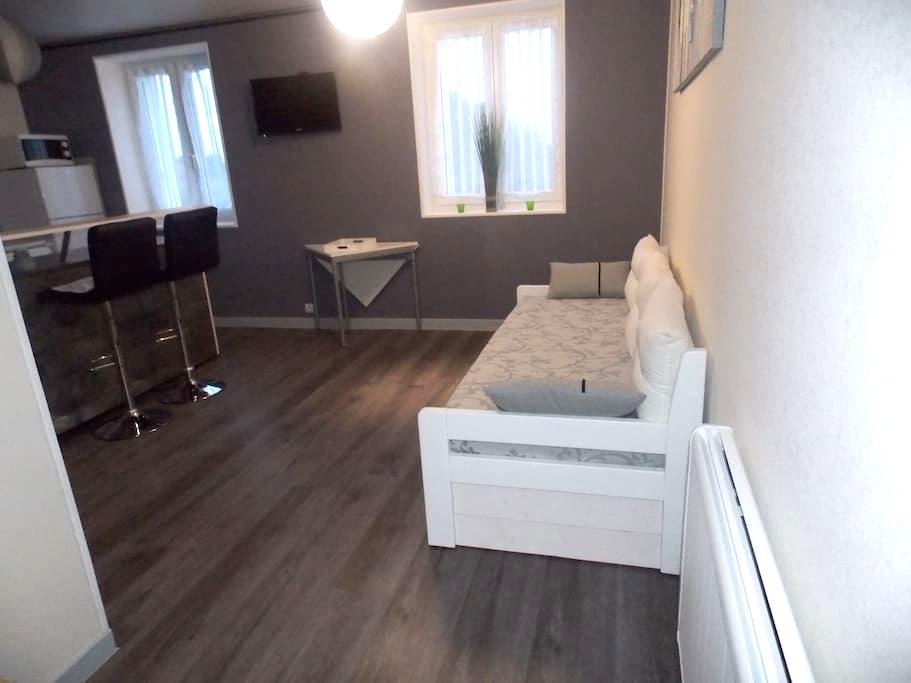 Appartement à proximité du Futuroscope - Jaunay-Clan - Lägenhet