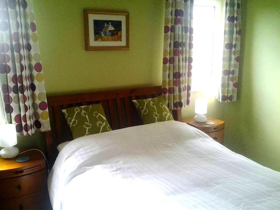 Milngavie West Highland Way German/French speaker - Milngavie - Apartment