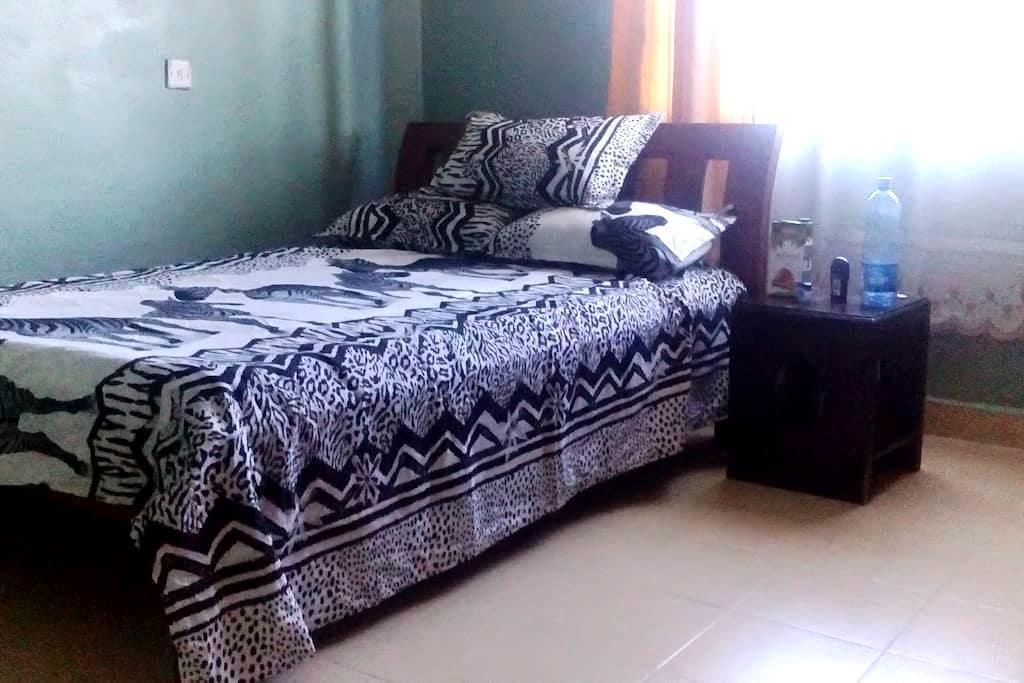 Blue Hills Apartments. - Nakuru - Apartment