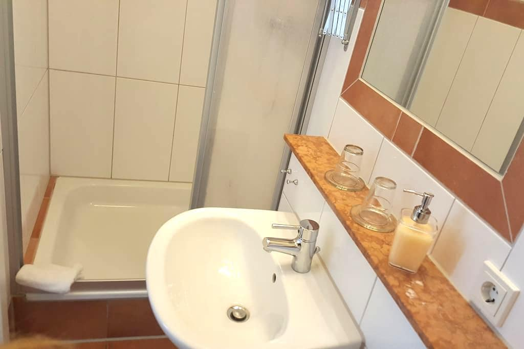Zentrum von Vechta - Vechta - Serviced apartment