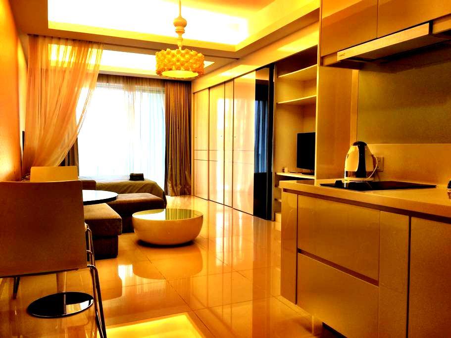 Exclusive Cosy Designer Studio - Kuala Lumpur - Ev
