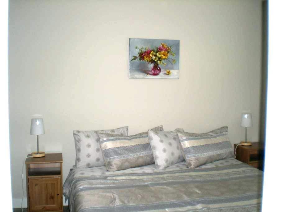 Cozy suite - close to Cultus Lake(7.4km/4.6miles) - Chilliwack - Huoneisto