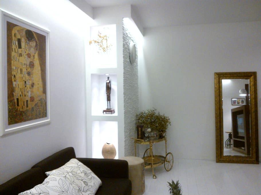 Apartment in the heart of Warsaw! - Warsawa - Apartemen