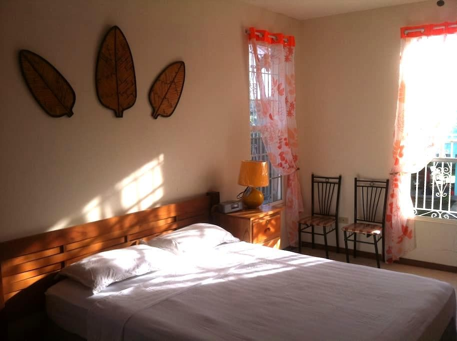 Private Room AC, WiFi Belize City - Belize City - House