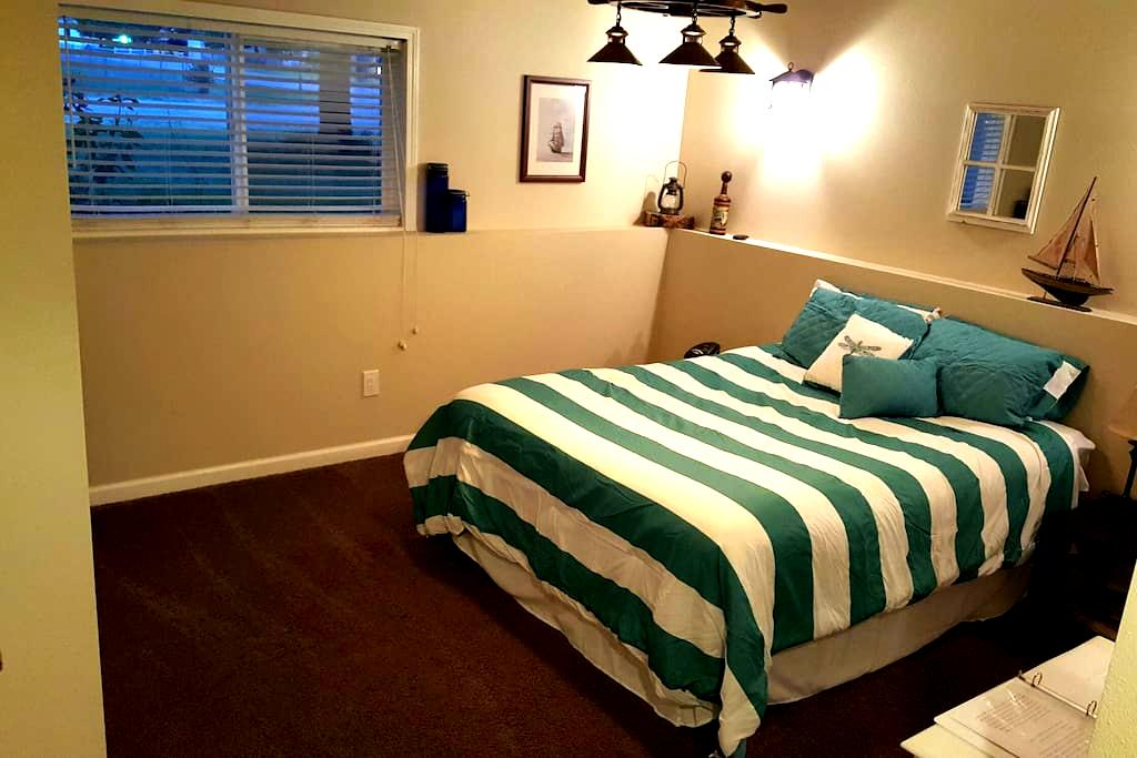 Entire Remodeled Lower Level - Post Falls - House