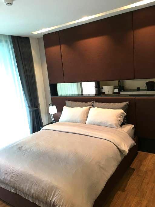 Star hill cozy chiangmai - Su Thep - 公寓