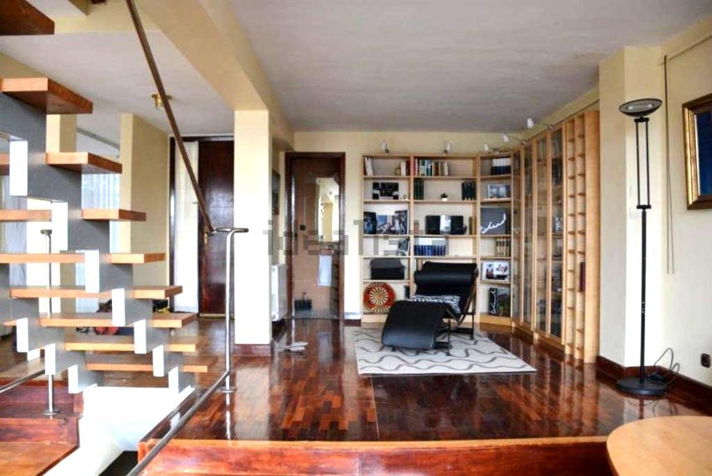 Villa de 4 pisos 5min center by car - San Sebastián - Villa