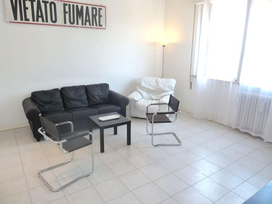 House in Mantua, Virgil is waiting  - Mantova - Appartement