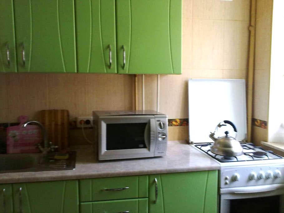 Сдам 2-комнатную квартиру в Центре - Luhansk - Appartement