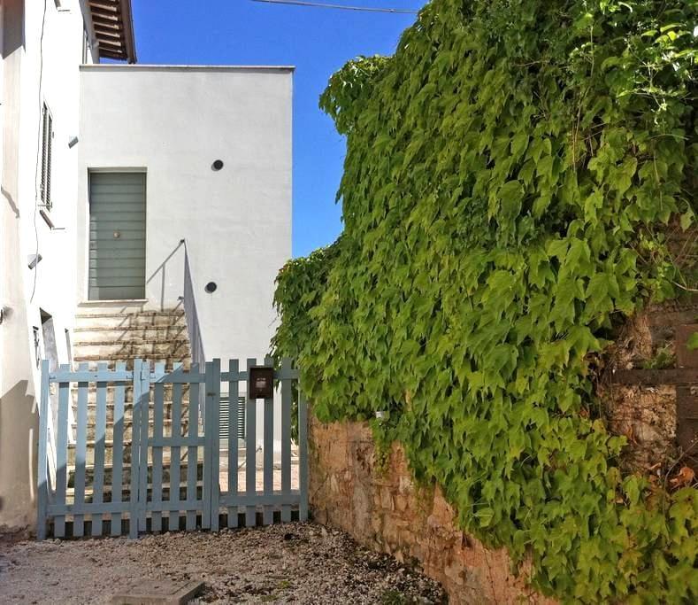 Casa Panoramica e Caratteristica - Lié - บ้าน