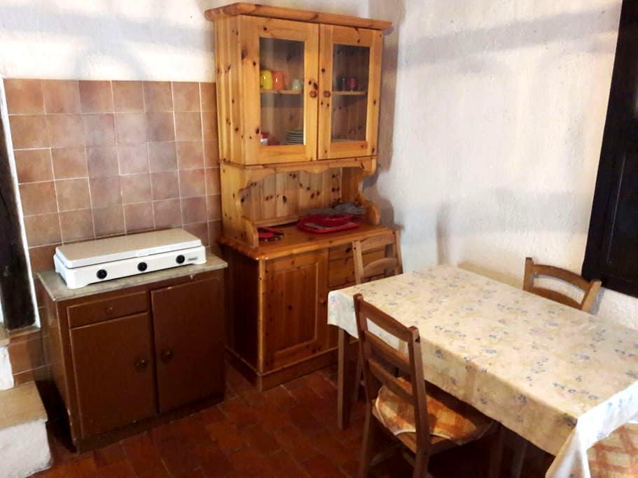 Casa su più piani - Monte San Vito