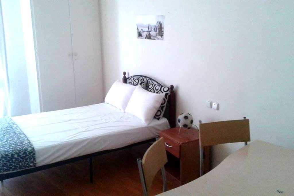 ωραιo και φωτεινο διαμερισμα στη Χαλκιδα - Chalkida - Apartamento