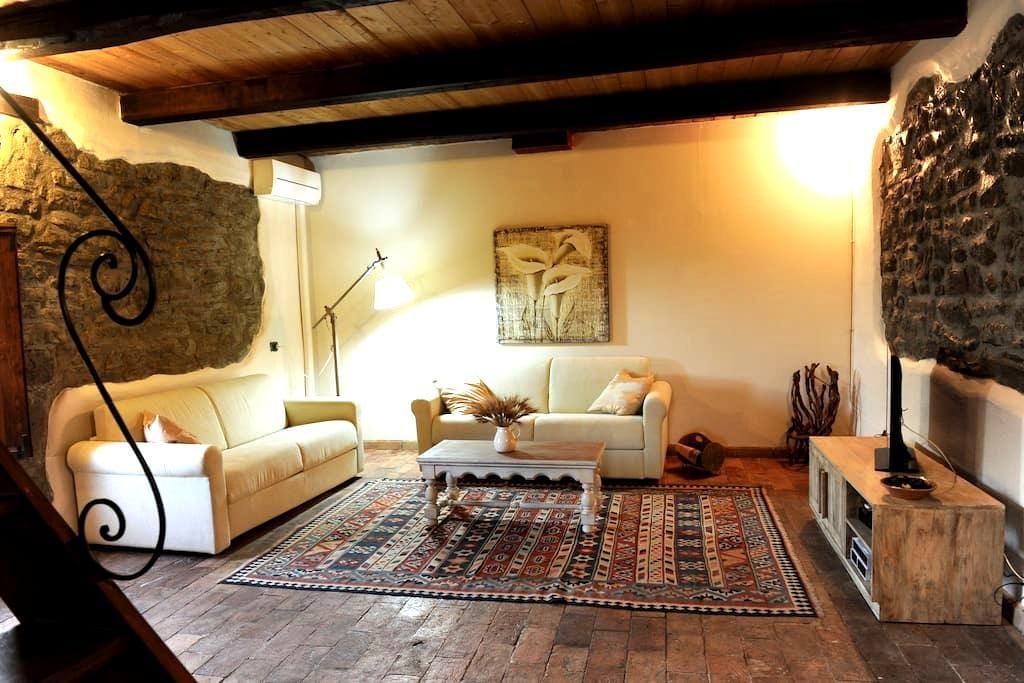 Agriturismo Antico Corniolo - Cantoniera - Rumah
