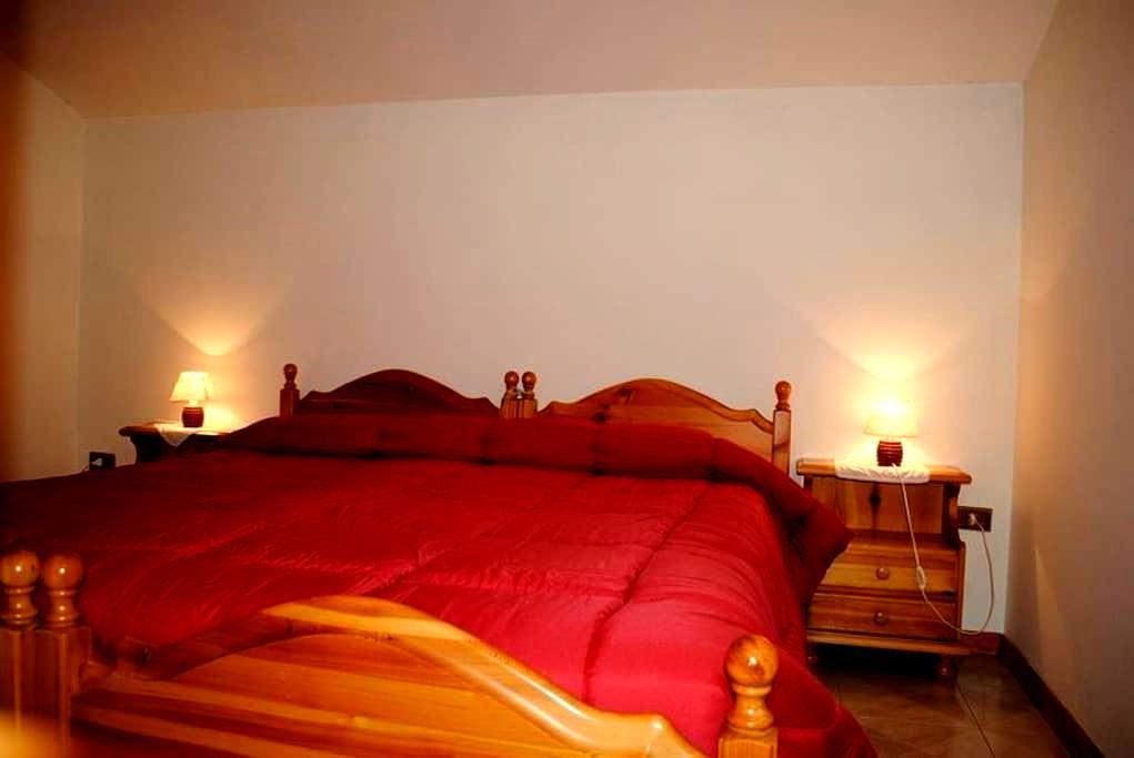Mansarda Plein Soleil - Donnas - Apartment