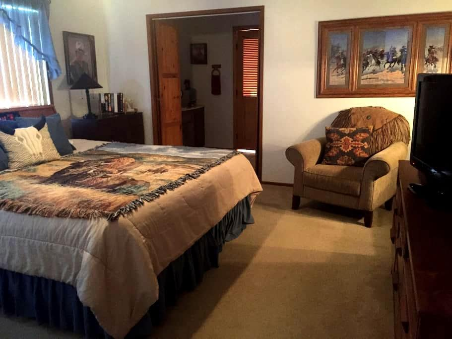 Norco Bed Breakfast and Barn - Norco
