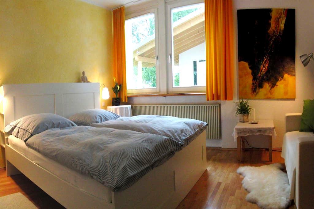 Gästehaus Betz Kassel Privatzimmer / Doppelzimmer - Kassel - Dům
