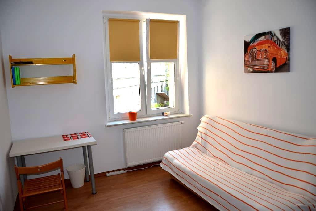 Wilda apartment II - Poznań - Διαμέρισμα