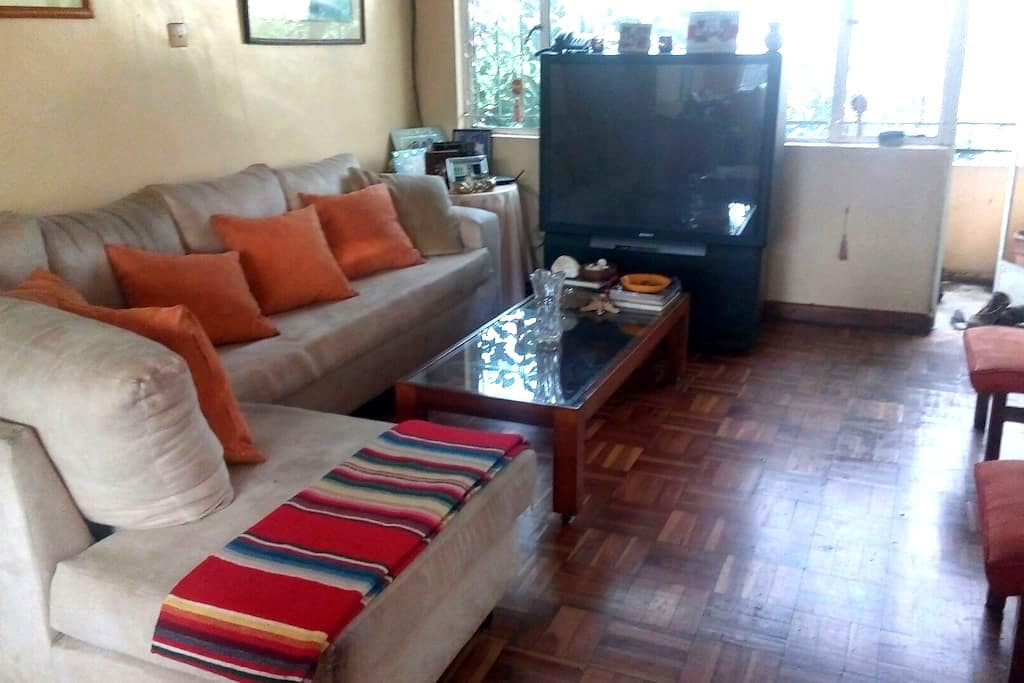 3 bedroom apartment - Nairobi - Lägenhet