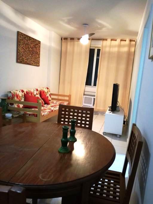 Lapa Centro Histórico - Apartment 2 - ริโอเดอจาเนโร - อพาร์ทเมนท์