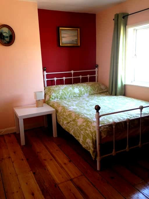 Cosy bedroom in the heart of Devizes - Devizes - Haus