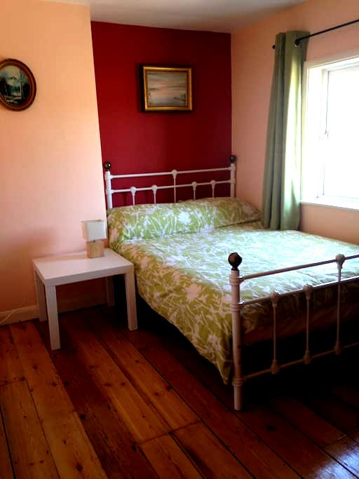 Cosy bedroom in the heart of Devizes - Devizes - Dom