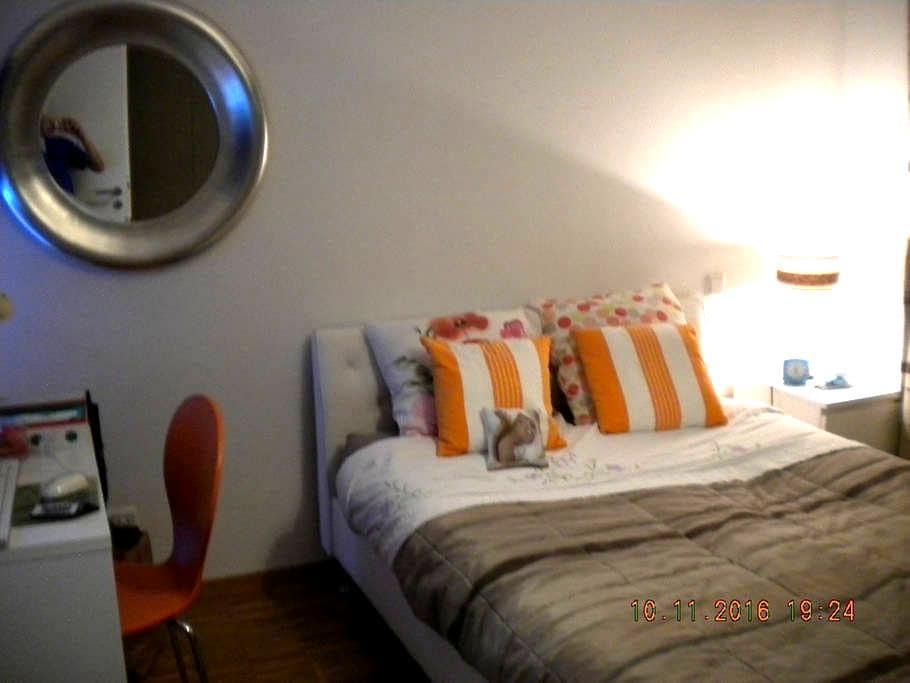 Belle chambre moderne de 16m2, énergie B - Esch-sur-Alzette