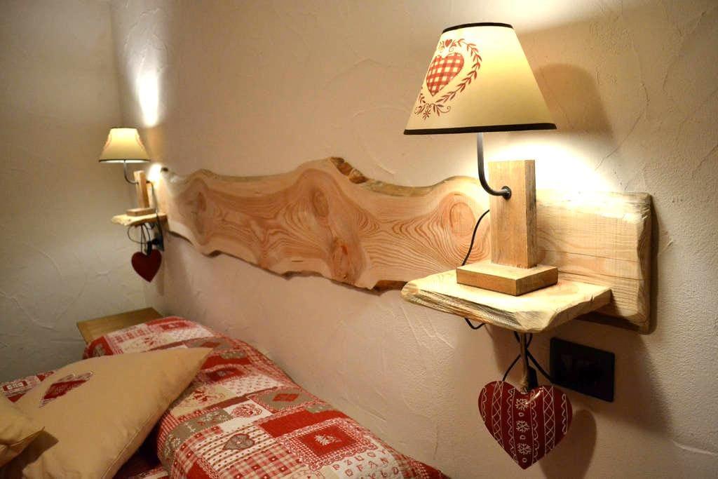 Relax in Valle d'Aosta - Nus - Apartamento