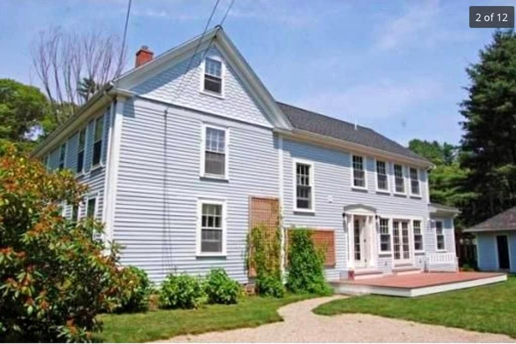 Family friendly home near the beach - Manchester-by-the-Sea - Haus