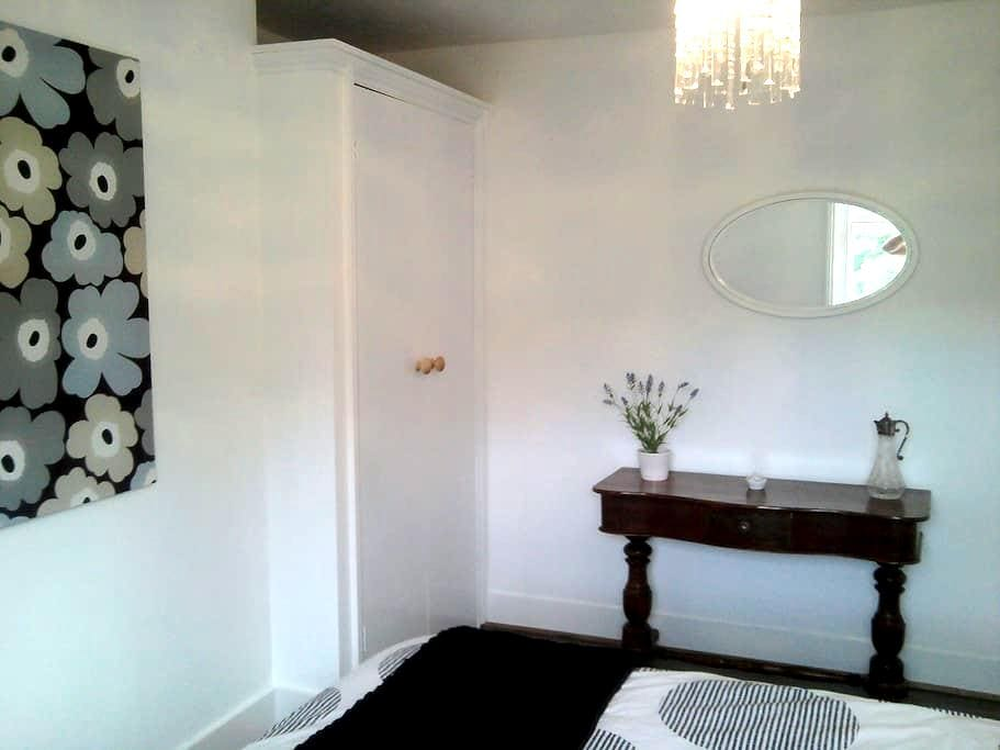 The Lookout  fab spacious apartment - Broadstairs - Appartement