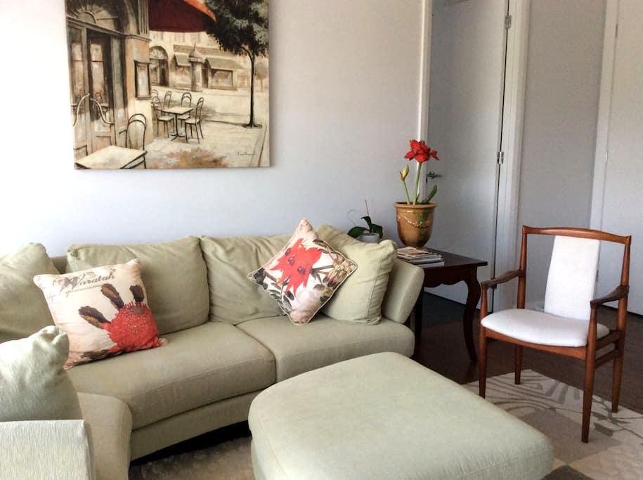 Vintage de Vine - 波高爾賓(Pokolbin) - 公寓