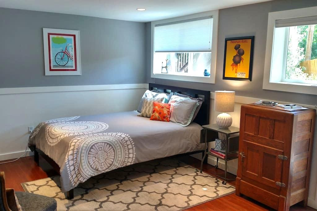 Bright and Beautiful Studio - Boulder - House