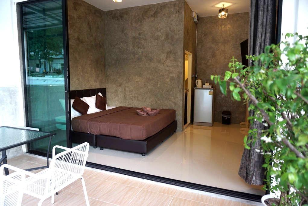 SAMED YOUR HOUSE - Tambon Phe - Gästehaus