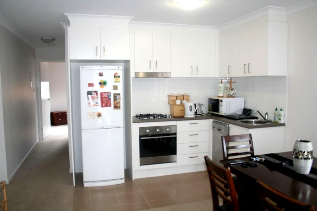 Elegant one bedroom apartment - Watson