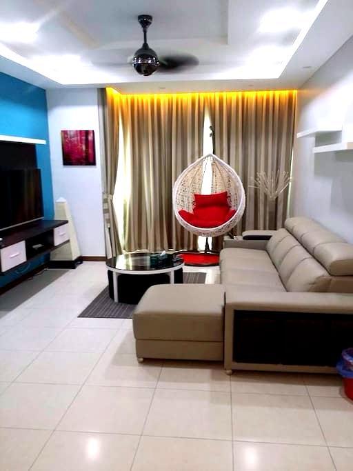 Jin Jia Homestay - Sekinchan - Lägenhet