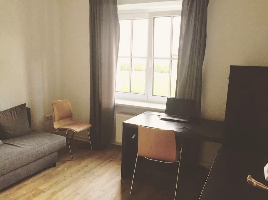 Super gemütlich Zimmer - Дрезден - Apartment