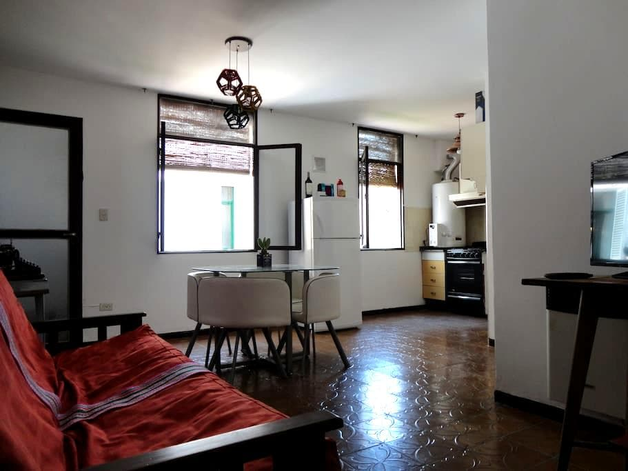 Beautiful quite apartment near A. Villanueva st. - Mendoza  - Huoneisto